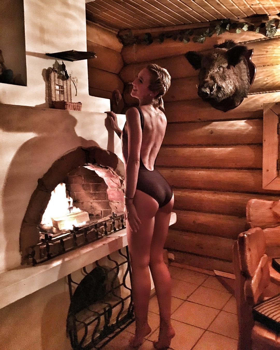 голая Ольга Бузова 21 фото  голые знаменитости
